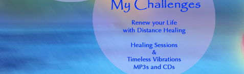 Energy Healing Sessions & Mp3s